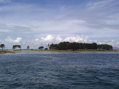 Isla Toxa